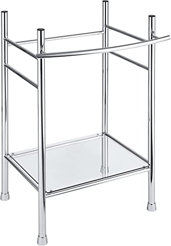 American Standard 8719000.002 Edgemere Console Table Leg