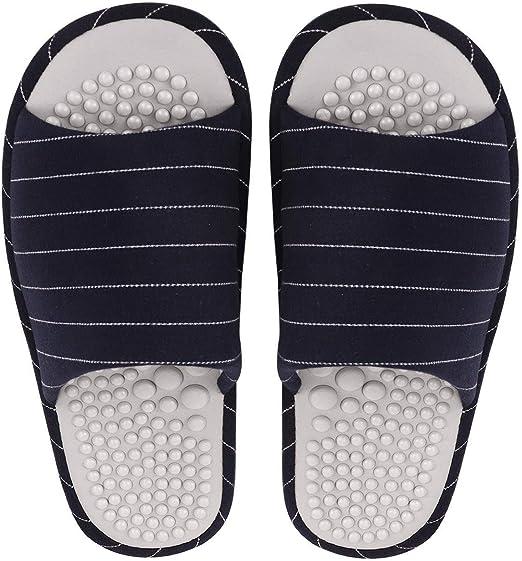 Acupressure Slippers Proper Foot Massage Unisex Slipper Free Shipping