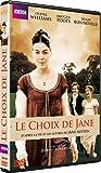 Le choix de Jane