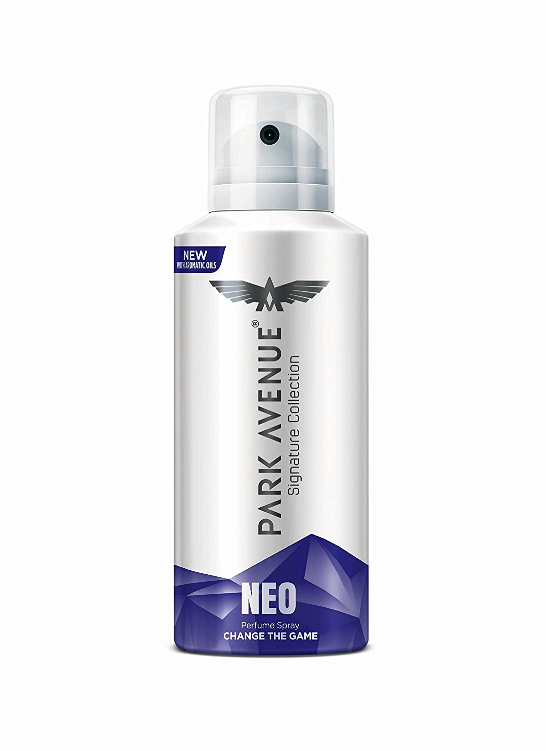 Park Avenue Neo Signature Deo For Men, 140ml
