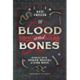 Of Blood and Bones: Working with Shadow Magick & the Dark Moon