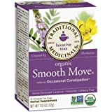 Traditional Blends Tea's-Smooth Move - 16 - Bag (Pack of 2)