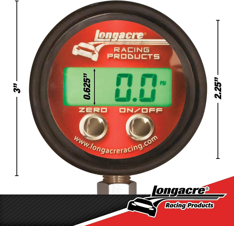 Longacre Digital TPG 0-25 ANG//Ball S