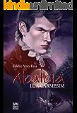 Lua Carmesim (Alcateia Livro 2)