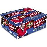 NHL All NHL Teams 2015/16 Upper Deck Series 1 Hockey Retail Box, Small, Black
