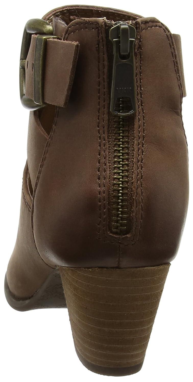 Vionic Boot with Orthaheel Rory Women's Boot Vionic B01N4GEP0B 9 B(M) US|Dark Brown 2100a9