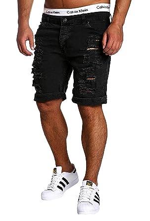 Redbridge Jeans Uomo Pantaloni Cowboy destroyed pants SKINNY jeans skinny slim fit