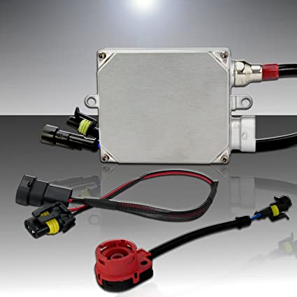 Amazoncom TGP DSDRDC HID Xenon Replacement Ballast Kit - 2002 acura tl hid ballast
