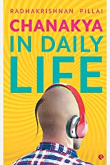 Chanakya in Daily Life Paperback