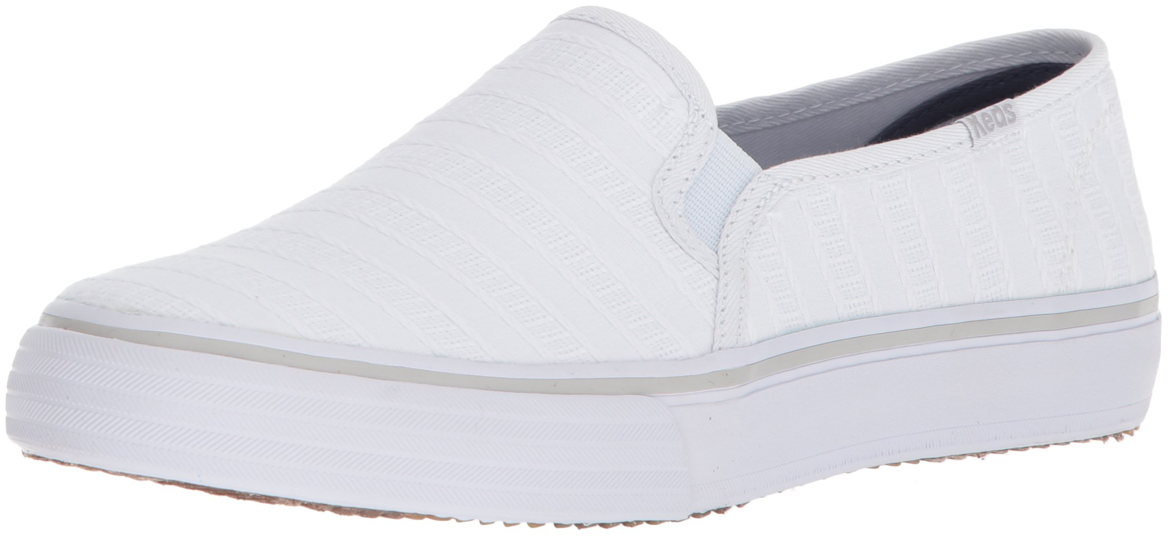 Double Decker Eyelet Stripe Sneaker