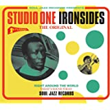 Soul Jazz Records Presents : Studio One Ironsides