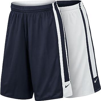 Nike League Reversible – Pantalones cortos, obsidian/white ...