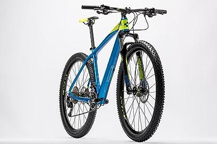 Bicicleta Montaña Cube reaction GTC Pro, 27 pulgadas: Amazon.es: Deportes y aire libre