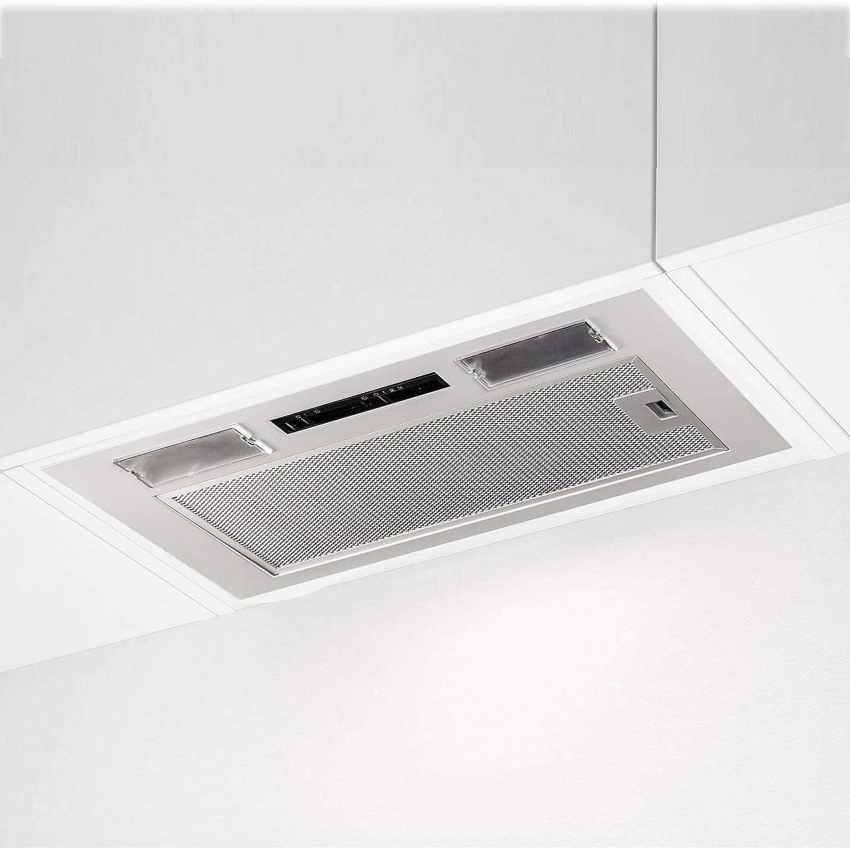 SIA - Extractor de campana de cocina (52 cm, incluye filtro): Amazon.es: Grandes electrodomésticos