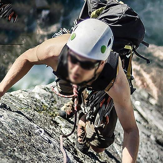 Cuerda De Alpinismo Cuerda De Seguridad Al Aire Libre ...