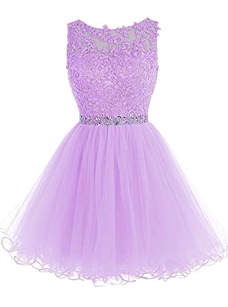 e3dc3d943166c7 kekehouse alinie geblmt tll kristall mutter tochter kleid hochzeit fest  ballkeid abendkleid partykleid lavendel amazonde with kleid geblumt