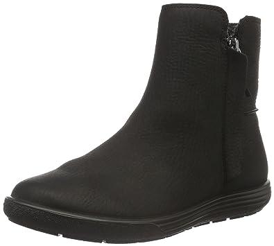 1ca4aa2eab5 Ecco Women's Chase II Short Boots: Amazon.co.uk: Shoes & Bags