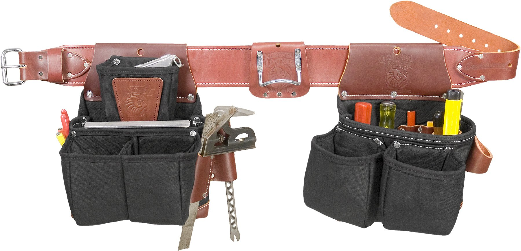 Occidental Leather 8086 M OxyLights Ultra Framer by Occidental Leather (Image #1)