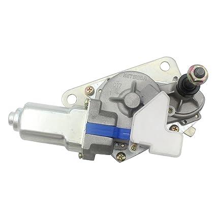 sinocmp 4709168 excavadora limpiaparabrisas motor para Hitachi zx200 – 3 ZX210 – 3 ZX220 – 3