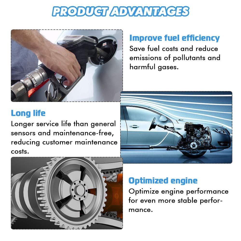 Heated Oxygen Sensor Replace 13461 for 2000-2011 Hyundai Accent 1.6L 1.5L AP13461X