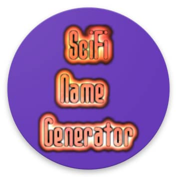 Amazon com: SciFi Name Generator: Appstore for Android