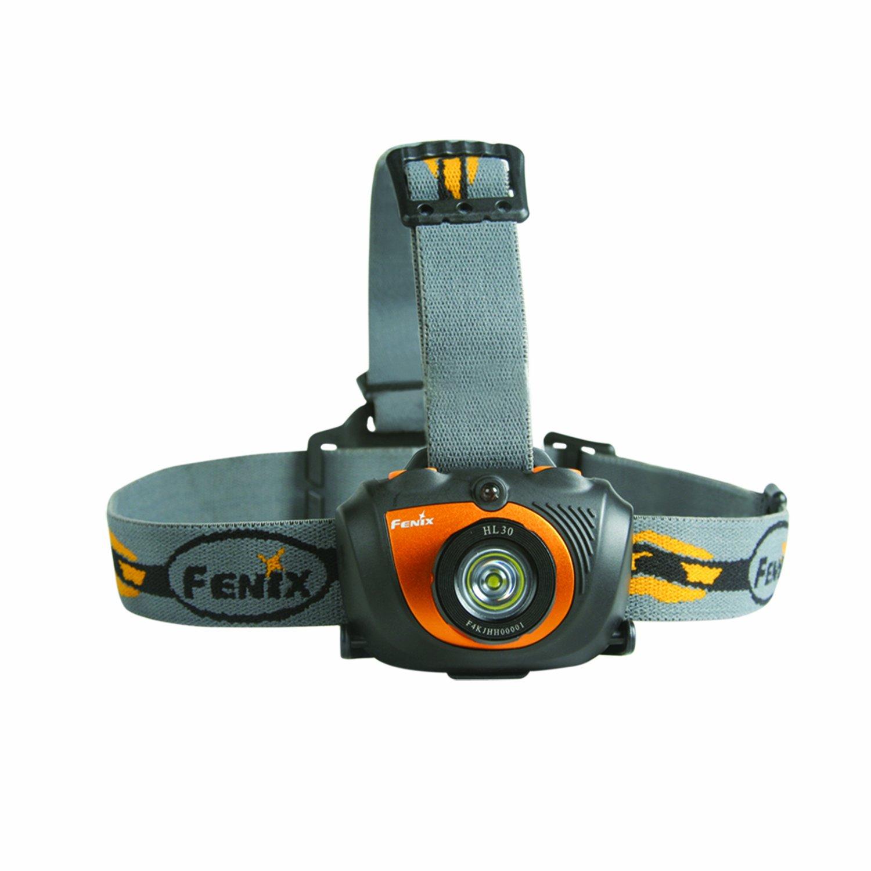 FENIX HL30 Cree Xp-g R5 Led, schwarz, One Größe