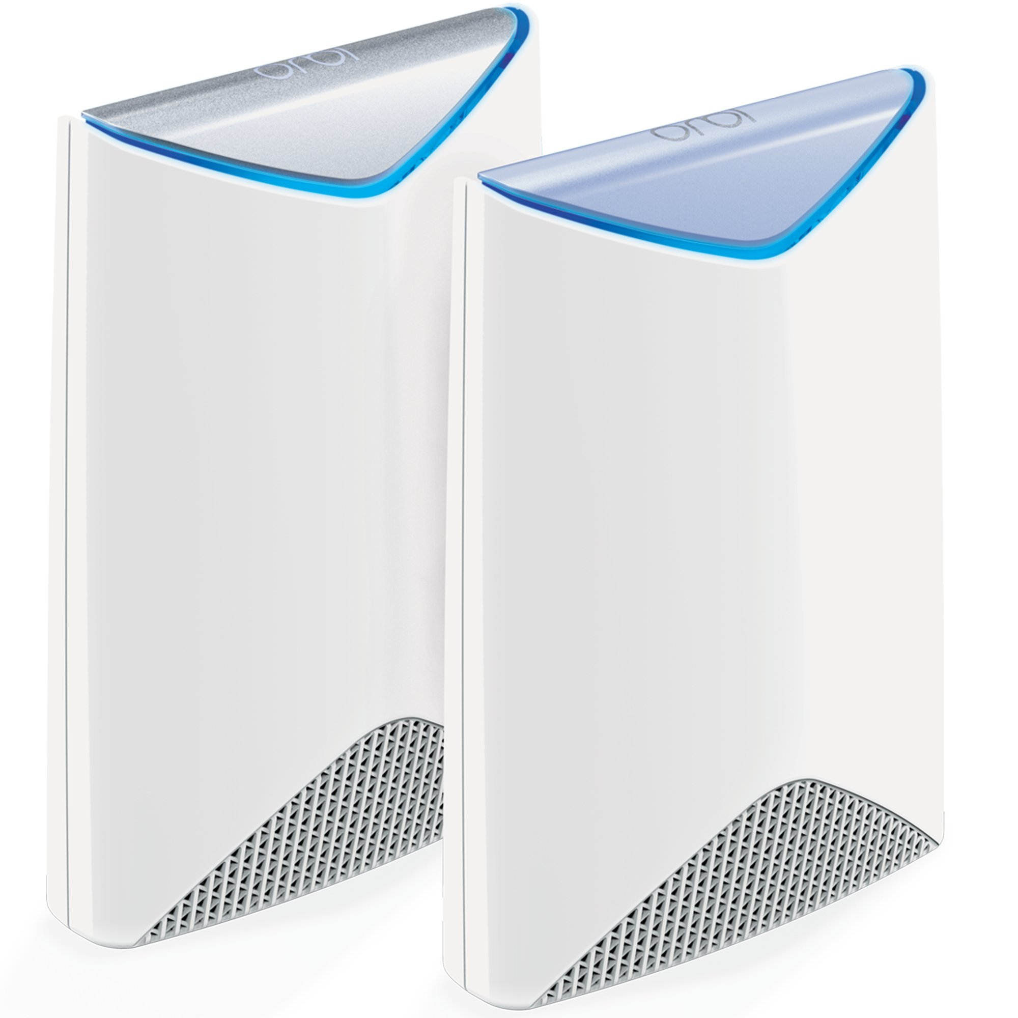 Orbi Pro by NETGEAR - AC3000 Tri-band WiFi System for Business 2-Pack | Covers up to 5,000 sqft | Replaces Access Points | No complicated wiring | Business Traffic & Network Separation (SRK60)