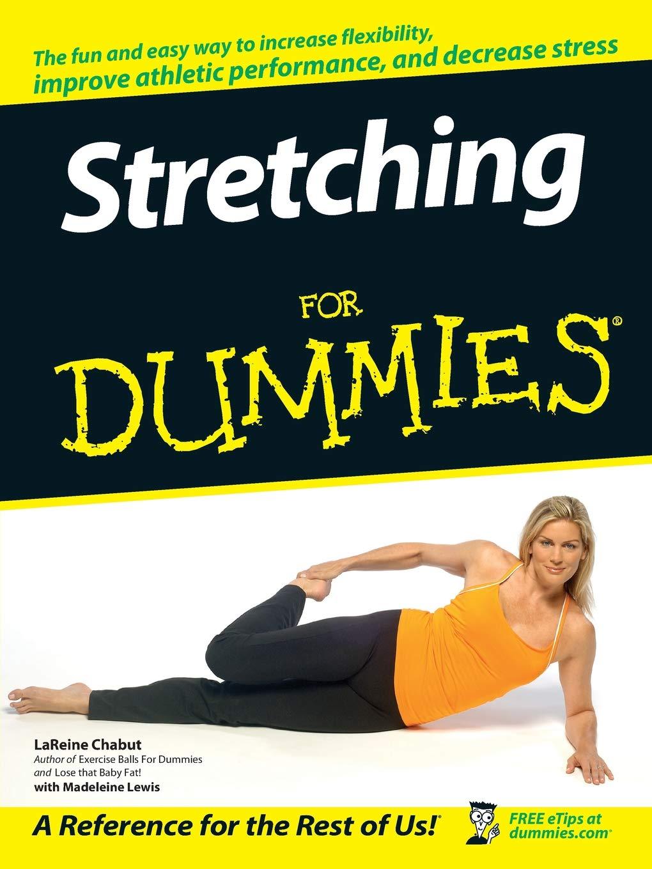 Stretching For Dummies pdf epub
