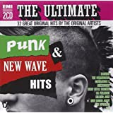 Various Artists - The Ultimate Punk & New Wave Hits