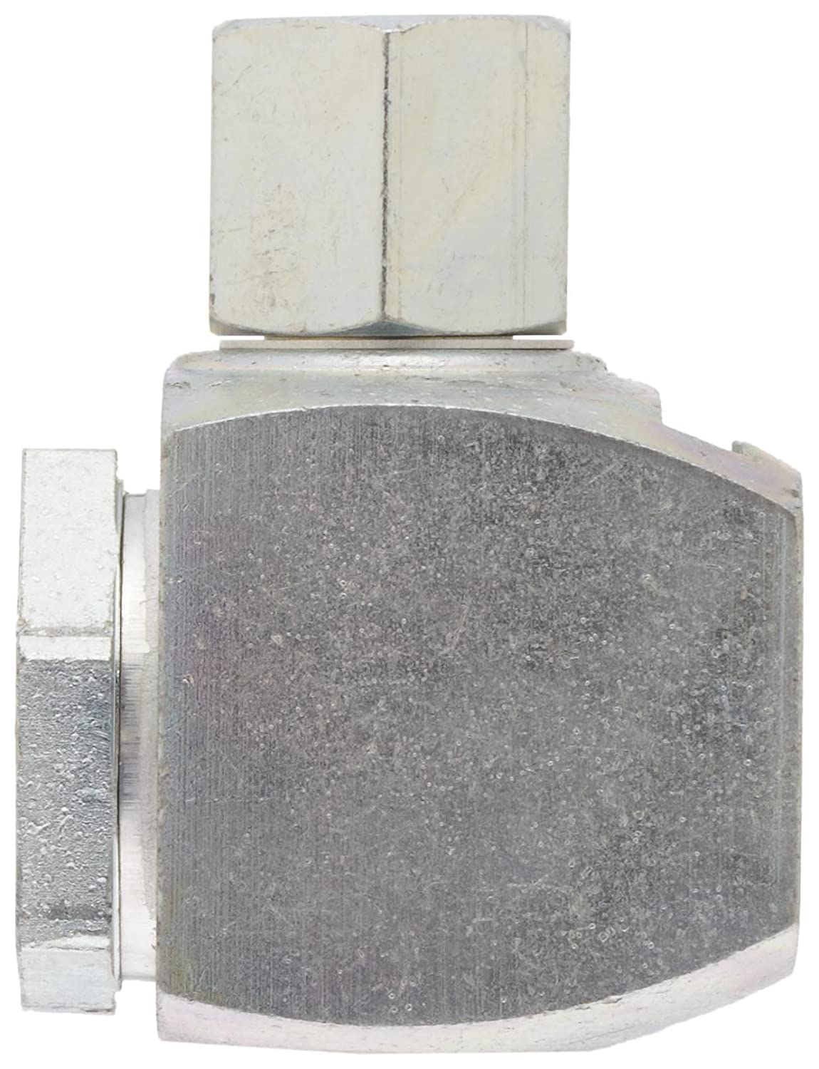 Standard Pull-On Type 1//8 Female NPTF 1//8 Female NPTF ORSNO24080 For Use with Standard or Giant Button Head Fittings Alemite 42030-A Button Head Coupler