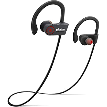 Amazon.com: ALLIMITY Bluetooth Headphones Wireless In-Ear