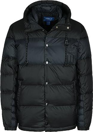 adidas ID96 Down Chaqueta de plumas black: Amazon.es: Ropa y