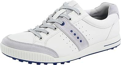 16a720ecb844 ECCO Men s Street Premiere Golf Shoe