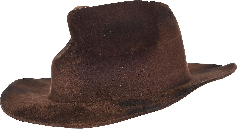 Suit Yourself Sombrero de Freddy Krueger para Adultos, una ...