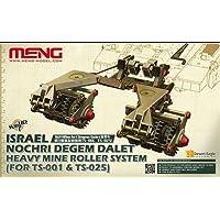 MENG Modelo 1:35 - israelí Nochri Degem Dalet