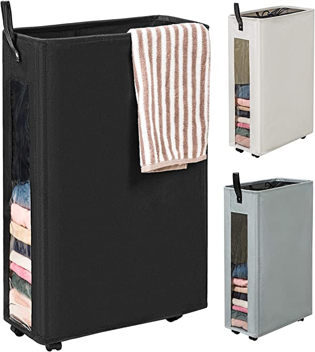 Top 10 Large Rope Laundry Hamper