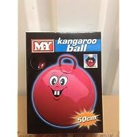 Kangaroo Ball Space Hopper