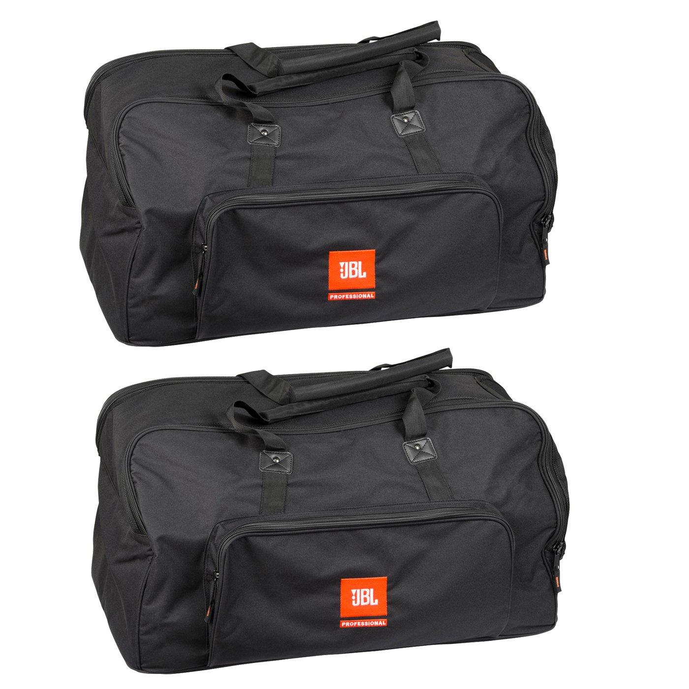 JBL EON615 Deluxe Speaker Carry Bag Pair
