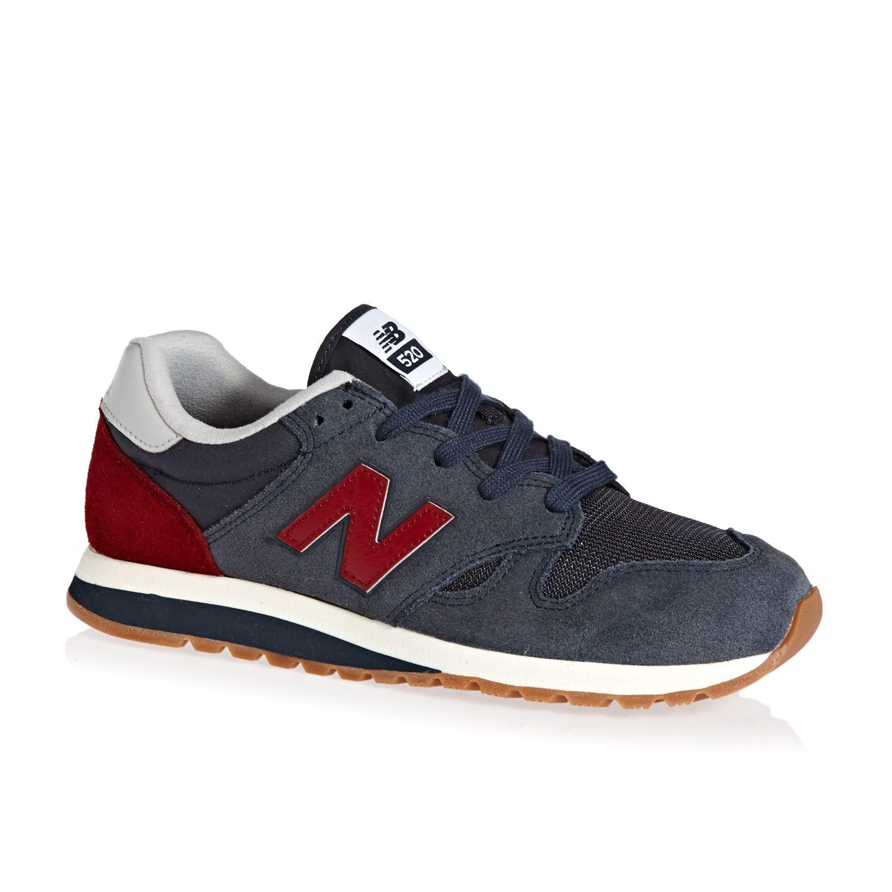New Balance Men's 520v1 Sneaker, Outer Space, 8.5 D US