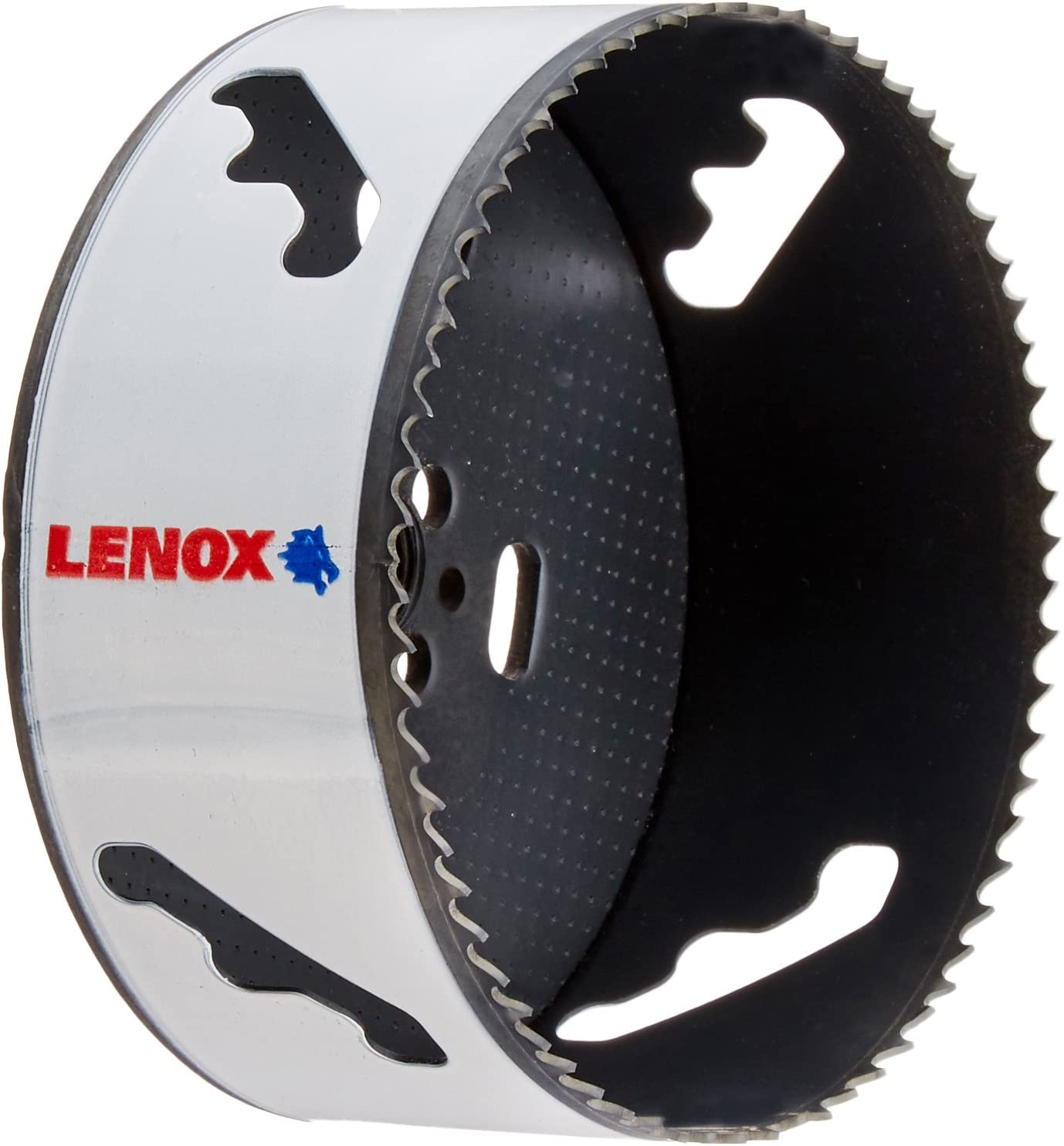 Lenox Carbide Tipped Metal Hole Saw with arbor and stop collar 38mm 1 1//2 inch