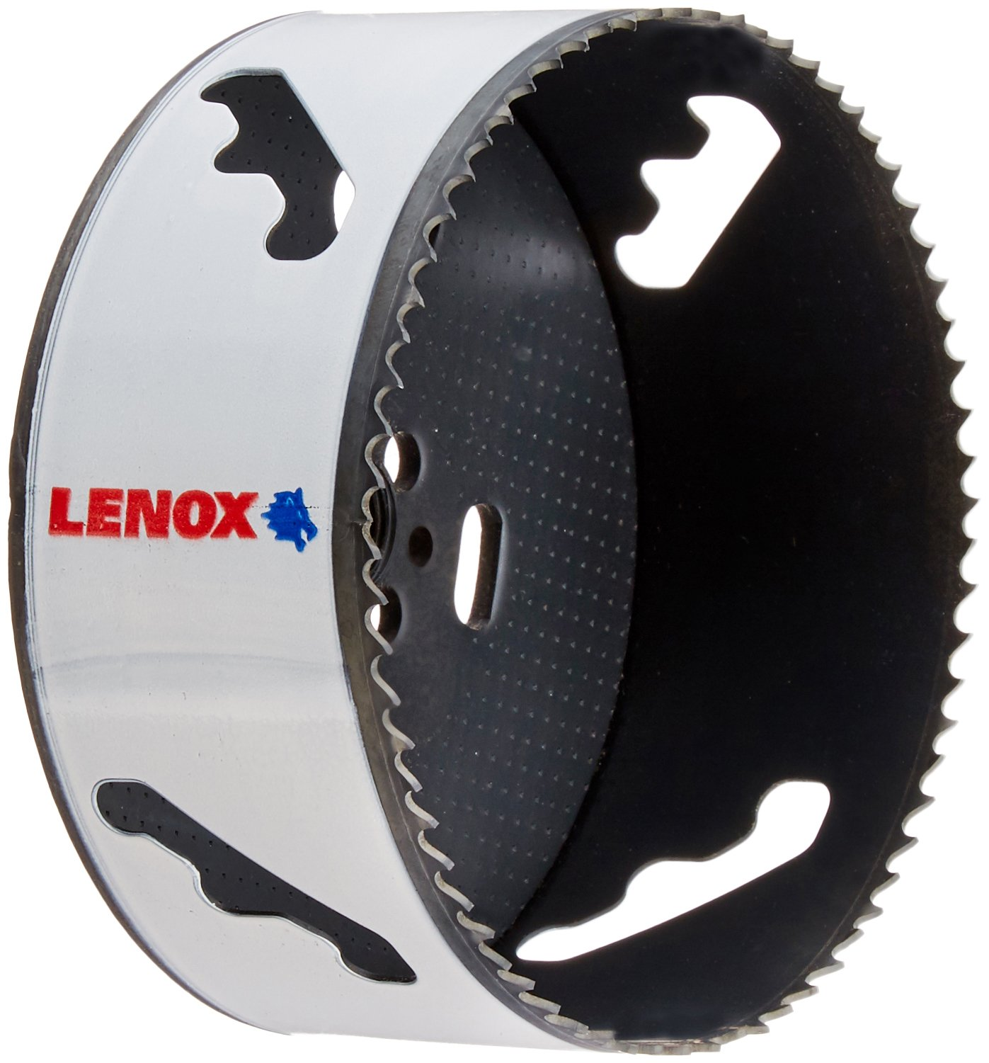 LENOX Tools Bi-Metal Speed Slot Hole Saw with T3 Technology, 4-5/8'' by Lenox Tools