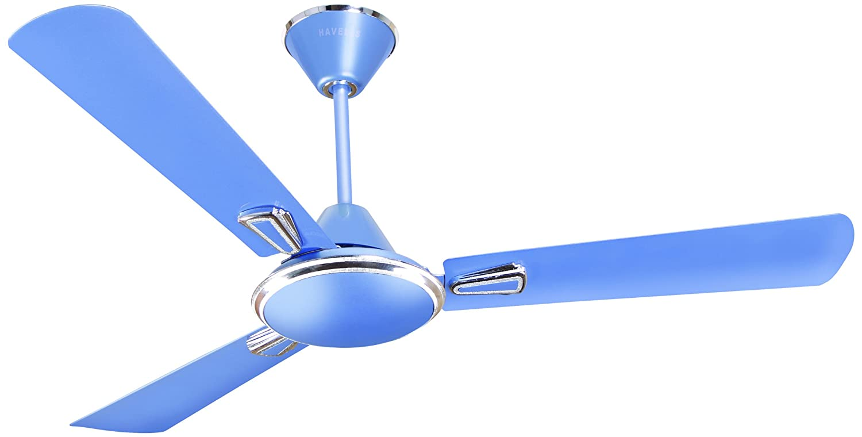 Buy Havells Festiva 1200mm Ceiling Fan Ocean Blue line at Low