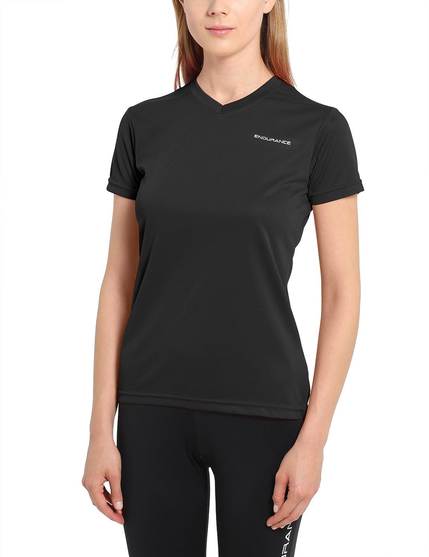 Ultrasport Endurance Vista Performance T-Shirt, Bianco, 36 Summary