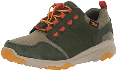 Teva Kids' Arrowood 2 Low Wp Hiking Shoe: Buy Online at Low