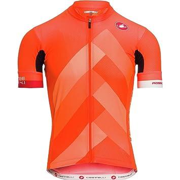 c284ed3fd Castelli Free AR 4.1 Limited Edition Jersey - Men s Orange