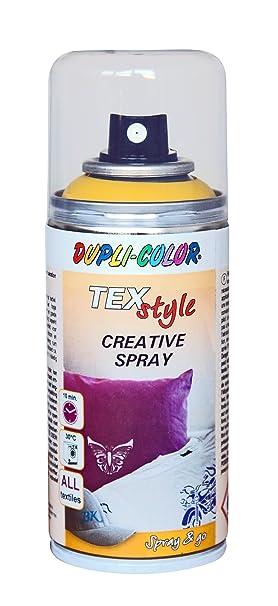 Dupli-Color 319877 Textilspray gelb 150 ml