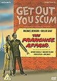 The Franchise Affair [DVD]