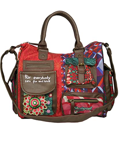 Sac Desigual London Annelise
