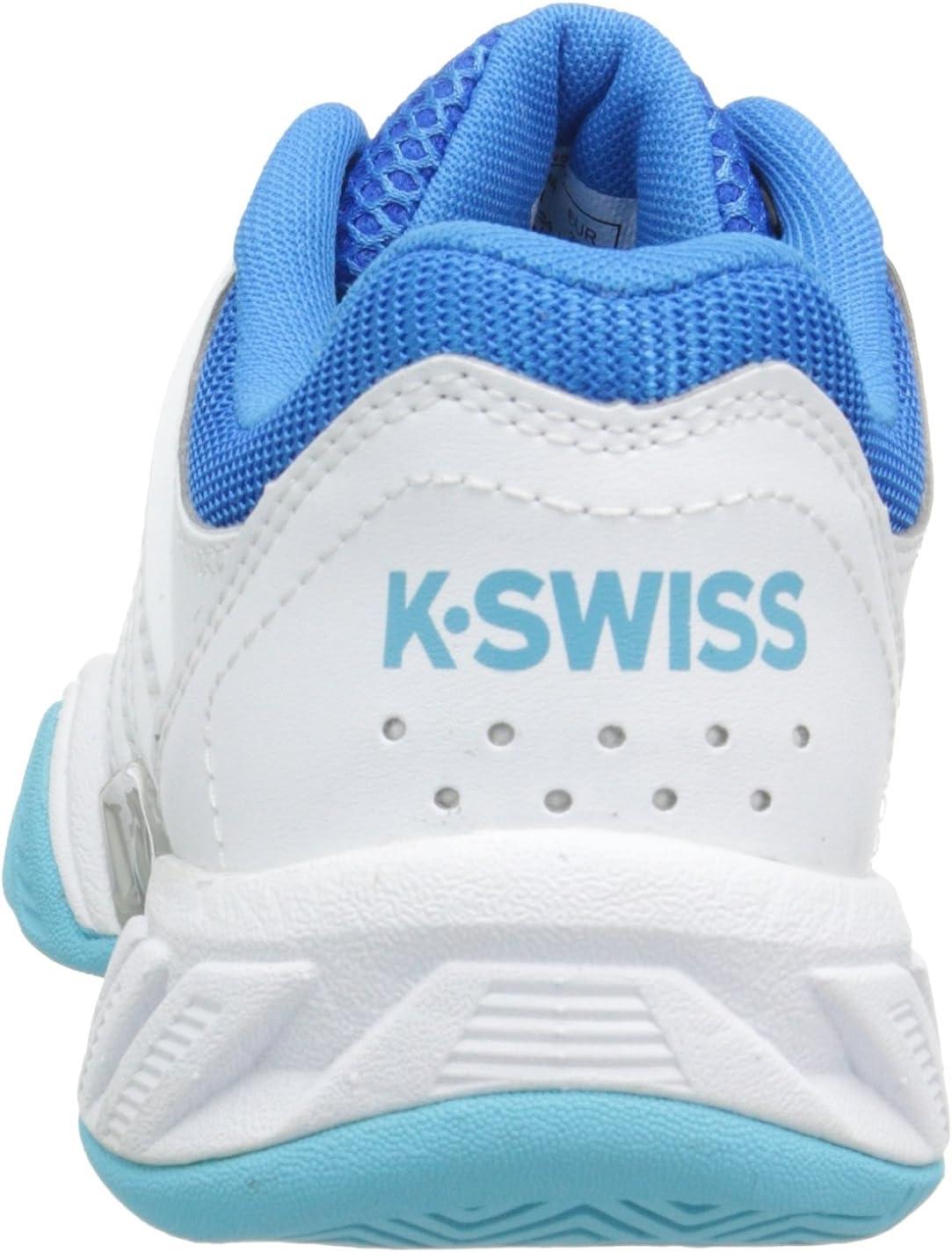 Zapatillas Unisex Ni/ños K-Swiss KS Bigshot Light 2.5