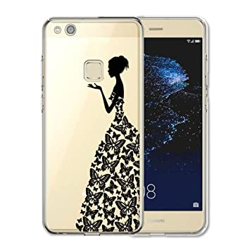 coque silicone animaux huawei p10 lite